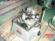 SCHWEIZER Drilling machine #273