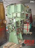 ESSA PLA 25 Automatic press #28