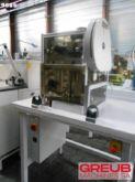 CADOG Flat plishing machine #28
