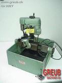 STRAMA TYP 75 / 3 tool grinding
