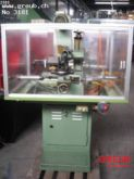 SFOM Grinding machine #3181
