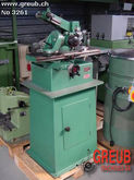 GRABER TYPE H1 tool grinding ma