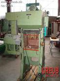ESSA PLA15 Automatic press #337