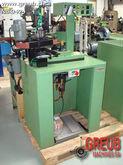 WILLEMIN W011 Glazing machine #
