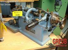 GUDEL 76 Drilling machine #3438