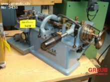 GUDEL 76 Drilling machine #3438