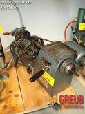 GUDEL 76 Drilling machine #3439