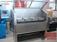 MACORITTO LG1600 Washing machin