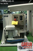 MISSIMI BERNEY MAC 1 Machine à