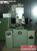 BUMOTEC S26 Cnc milling machine