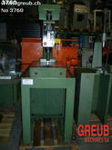ACIERA 22 VR Drilling machine #