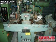 MAPE MASO 200 tool grinding mac