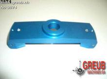 POSALUX FCT 150 Tool holder