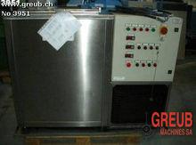 MEG Washing machine #3951