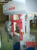 ESSA PLA15 Automatic press #397