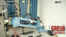 WELLCAM GT-10VS Tappingmachine