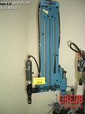 WELLCAM GT-16VL Tappingmachine