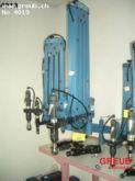 WELLCAM GT-20VL Tappingmachine