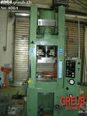 Used MEYER 200T Hydr