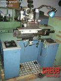 POSALUX MUDIA Diamonding machin