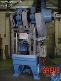 ESSA 160 CC FE C frame press #4