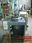 EBOSA D 39 Bevelling machine #4