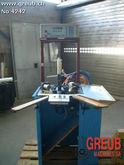 PF Diamonding machine #4242