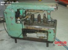 Used Saw #4322 in La