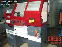 SCHAUBLIN 102TM-CNC Cnc turning