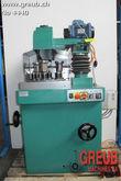 BULA MP 81 Automatic smoothing