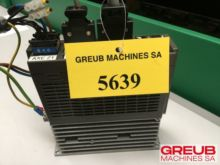 KOLLER MB 16.04 Automatic press