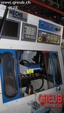 Used HECHE MD-3D Cnc