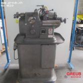 Used MIKRON 106 Mill