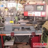 BUMOTEC 102 Turning lathe #4693