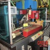 BUMOTEC 5-2 4 Diamonding machin