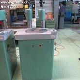 BERNEY BP6 Flat plishing machin