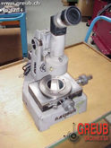 HAUSER Measuring microscope #47
