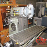 SIXIS 103R Milling machine #478