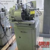 WAHLI W96 Hobbing machine #4806