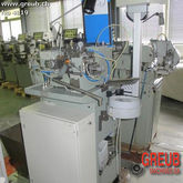 PRETA Grinding machine for bolt