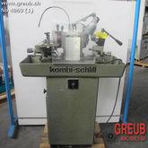 1962 KOMBI-SCHLIFF tool grindin