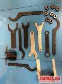 MAYPRES MKN1-63/4 Toggle lever