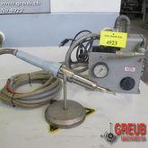 Welding machine #4923