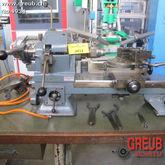 CHABOUDEZ HKR Turning machine #