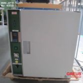 SALVIS TSW 60E Ovens #4959
