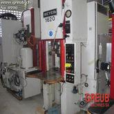 MEYER AM150 Hydraulic press #49