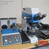POLYVAR Measuring microscope #4