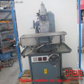 ACIERA F3 Milling machine #5029