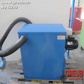 ACIERA DVS 14 Dust exhauster #5
