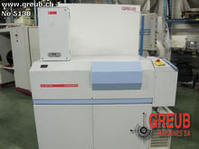 APM THERMO ARL LASER SPARK Lase